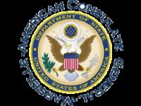 Consulat Américain